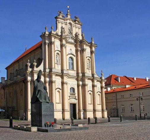 去波兰旅游观光,当然要租个波兰随身WIFI啊!