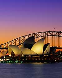 澳大利亚联邦,简称澳大利亚。其领土面积7686850平方公里,四面环海,是世界上唯一国土覆盖一整个大陆的国家。
