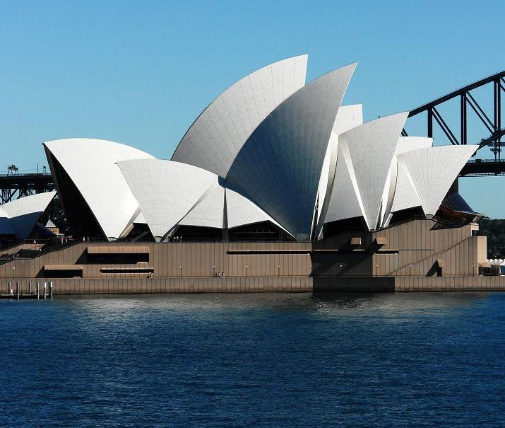 去澳大利亚体验独有的澳洲景观,当然少不了澳大利亚随身WIFI!